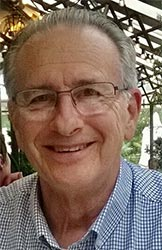 portrait Dr Pierre Tajfel
